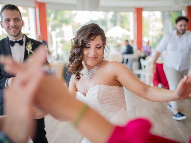 Il matrimonio di Sasha e Denise a Rimini, Rimini 124