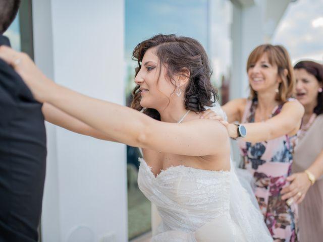 Il matrimonio di Sasha e Denise a Rimini, Rimini 126
