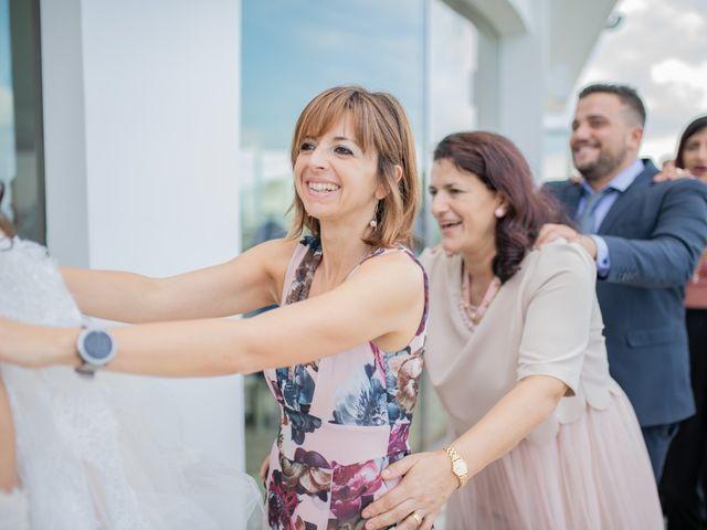 Il matrimonio di Sasha e Denise a Rimini, Rimini 127