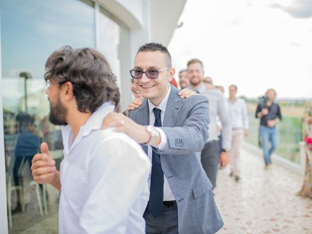 Il matrimonio di Sasha e Denise a Rimini, Rimini 128
