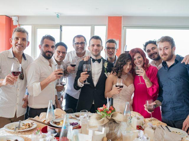 Il matrimonio di Sasha e Denise a Rimini, Rimini 130