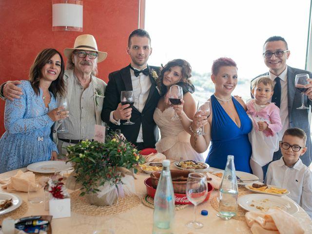 Il matrimonio di Sasha e Denise a Rimini, Rimini 131