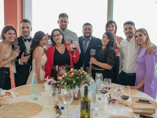 Il matrimonio di Sasha e Denise a Rimini, Rimini 132