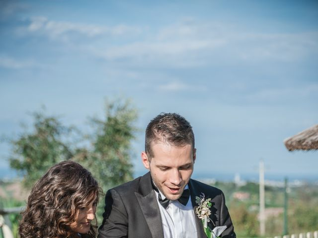 Il matrimonio di Sasha e Denise a Rimini, Rimini 137
