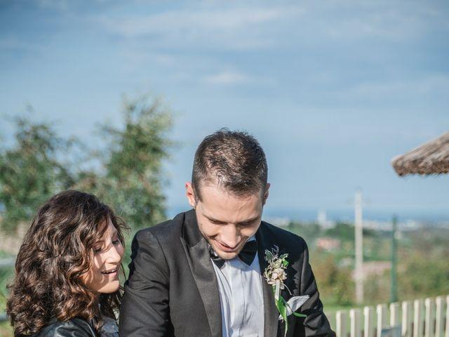 Il matrimonio di Sasha e Denise a Rimini, Rimini 138