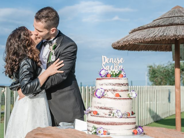 Il matrimonio di Sasha e Denise a Rimini, Rimini 139