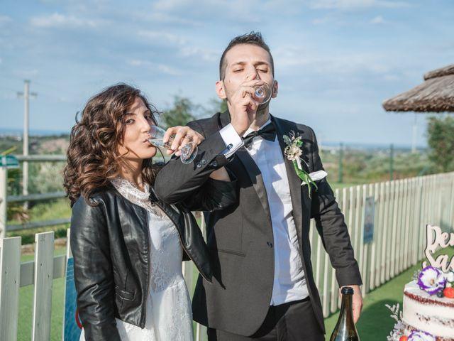 Il matrimonio di Sasha e Denise a Rimini, Rimini 140