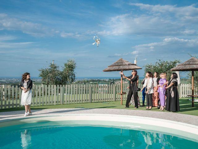Il matrimonio di Sasha e Denise a Rimini, Rimini 142