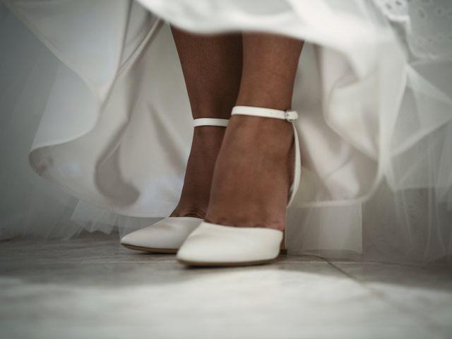 Il matrimonio di Stefano e Miriam a Treviglio, Bergamo 28
