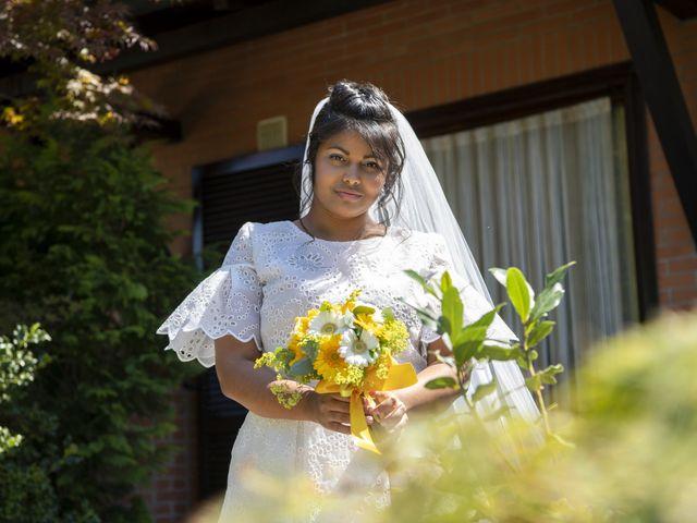 Il matrimonio di Stefano e Miriam a Treviglio, Bergamo 46