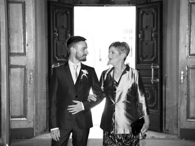Il matrimonio di Stefano e Miriam a Treviglio, Bergamo 52
