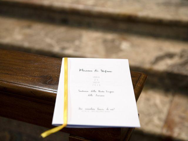 Il matrimonio di Stefano e Miriam a Treviglio, Bergamo 58