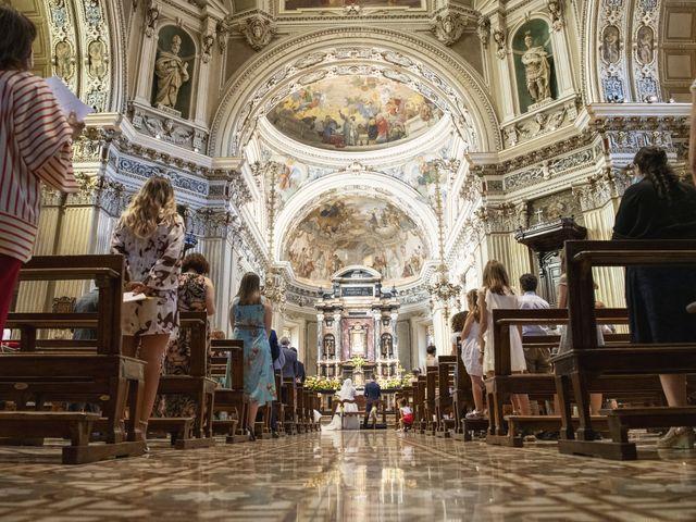 Il matrimonio di Stefano e Miriam a Treviglio, Bergamo 59