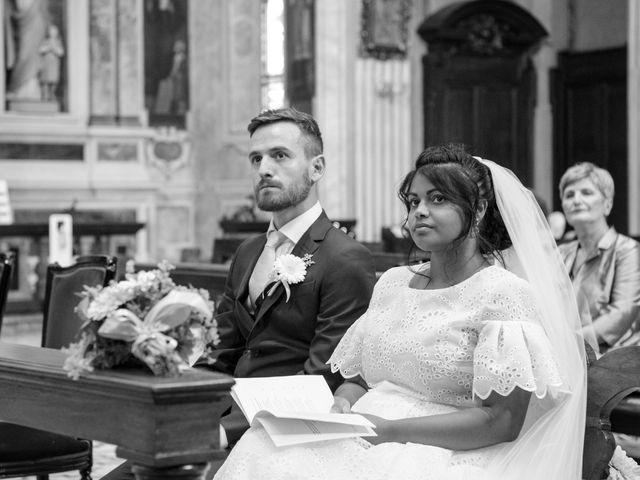 Il matrimonio di Stefano e Miriam a Treviglio, Bergamo 62