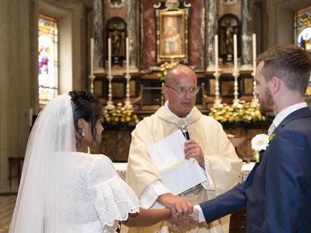 Il matrimonio di Stefano e Miriam a Treviglio, Bergamo 64