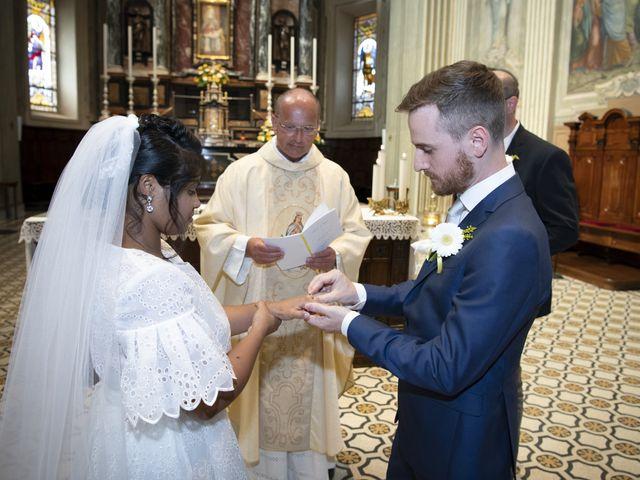 Il matrimonio di Stefano e Miriam a Treviglio, Bergamo 65