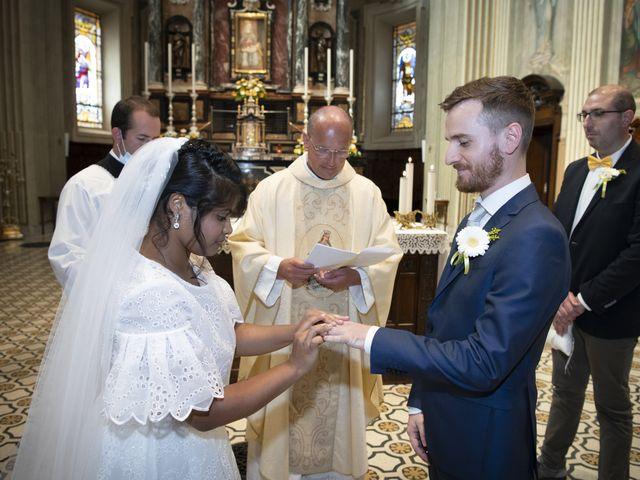 Il matrimonio di Stefano e Miriam a Treviglio, Bergamo 66