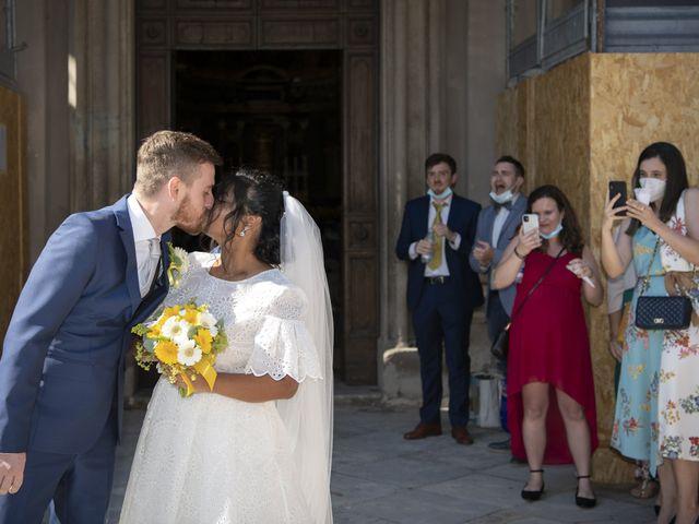 Il matrimonio di Stefano e Miriam a Treviglio, Bergamo 76