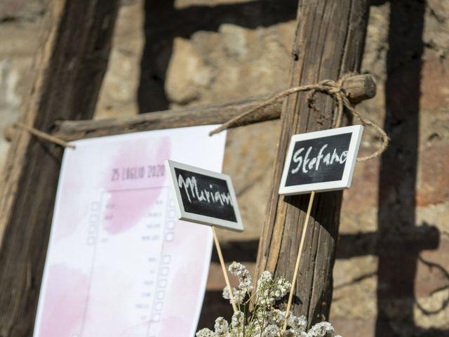 Il matrimonio di Stefano e Miriam a Treviglio, Bergamo 84