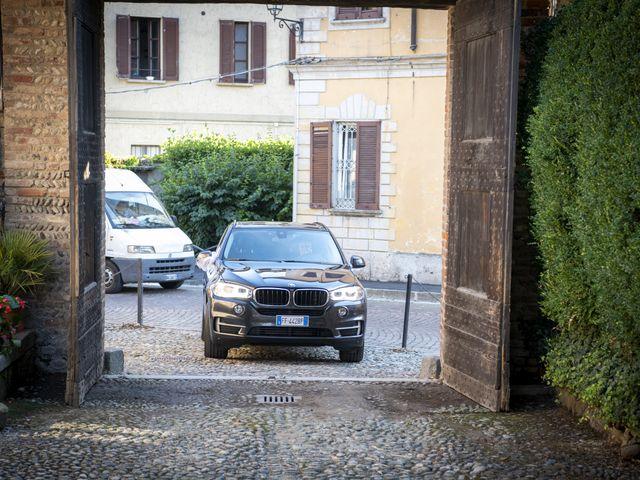 Il matrimonio di Stefano e Miriam a Treviglio, Bergamo 87