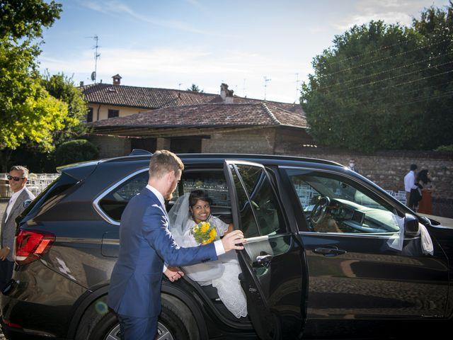 Il matrimonio di Stefano e Miriam a Treviglio, Bergamo 88