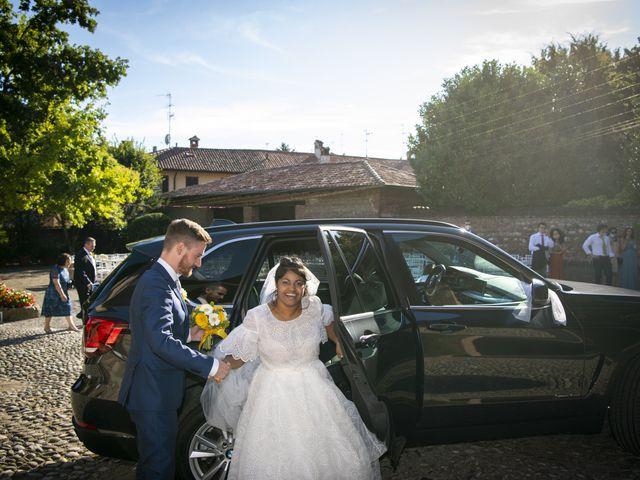 Il matrimonio di Stefano e Miriam a Treviglio, Bergamo 89