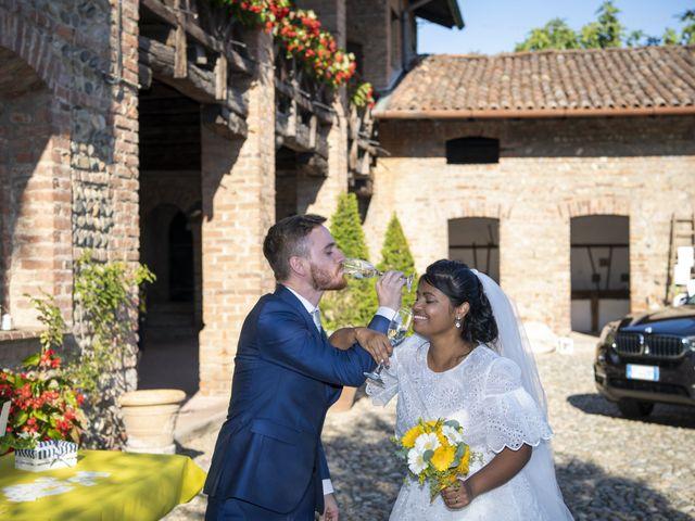 Il matrimonio di Stefano e Miriam a Treviglio, Bergamo 92