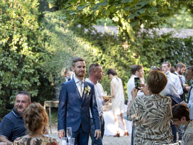 Il matrimonio di Stefano e Miriam a Treviglio, Bergamo 95