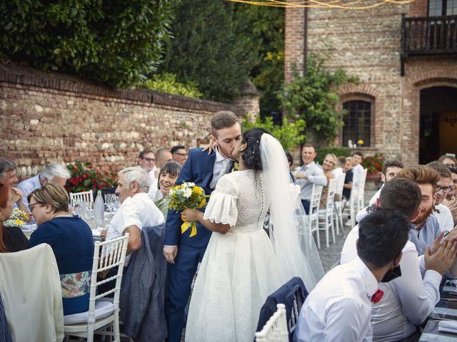 Il matrimonio di Stefano e Miriam a Treviglio, Bergamo 106