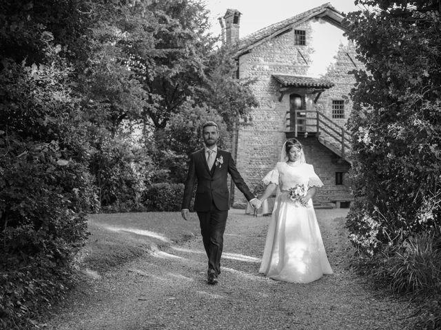 Il matrimonio di Stefano e Miriam a Treviglio, Bergamo 108