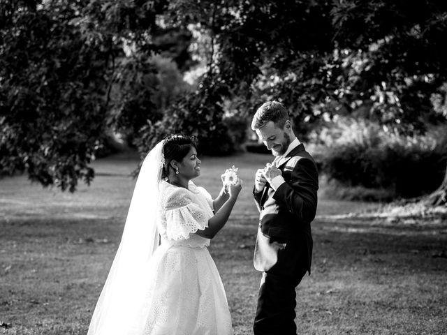 Il matrimonio di Stefano e Miriam a Treviglio, Bergamo 117