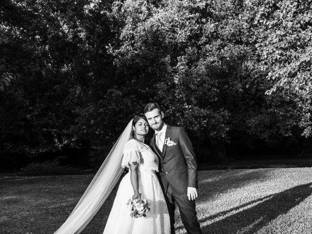 Il matrimonio di Stefano e Miriam a Treviglio, Bergamo 131