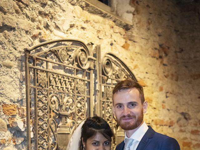 Il matrimonio di Stefano e Miriam a Treviglio, Bergamo 143
