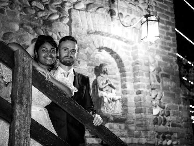 Il matrimonio di Stefano e Miriam a Treviglio, Bergamo 144