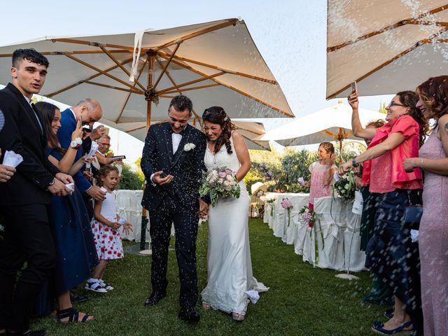 Il matrimonio di Arcangela e Vincenzo a Frascati, Roma 18