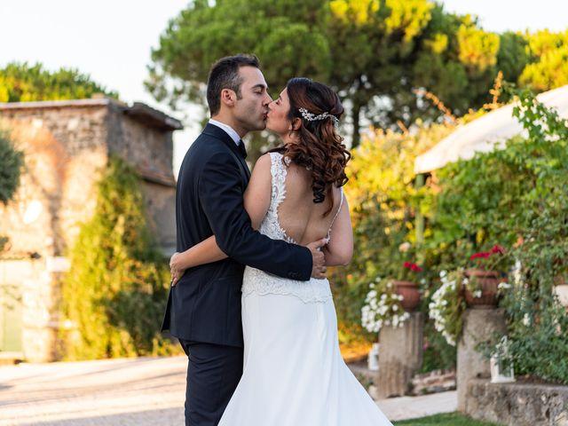 Il matrimonio di Arcangela e Vincenzo a Frascati, Roma 20
