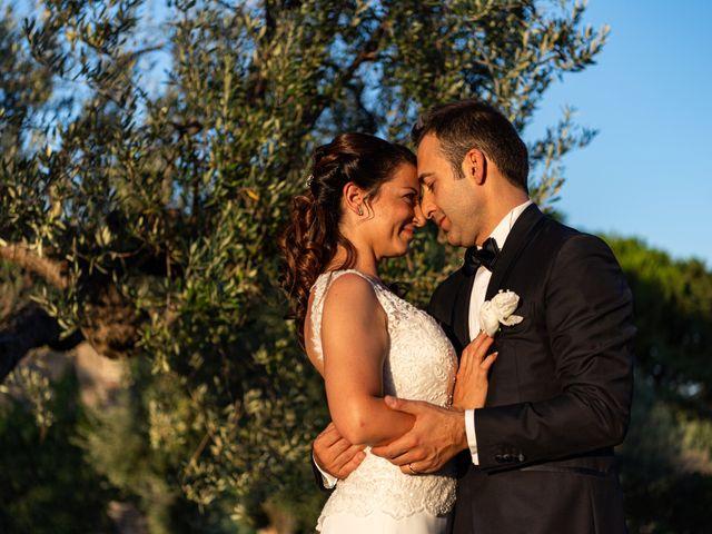 Il matrimonio di Arcangela e Vincenzo a Frascati, Roma 22