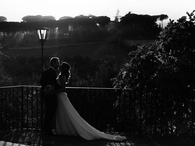 Il matrimonio di Arcangela e Vincenzo a Frascati, Roma 24