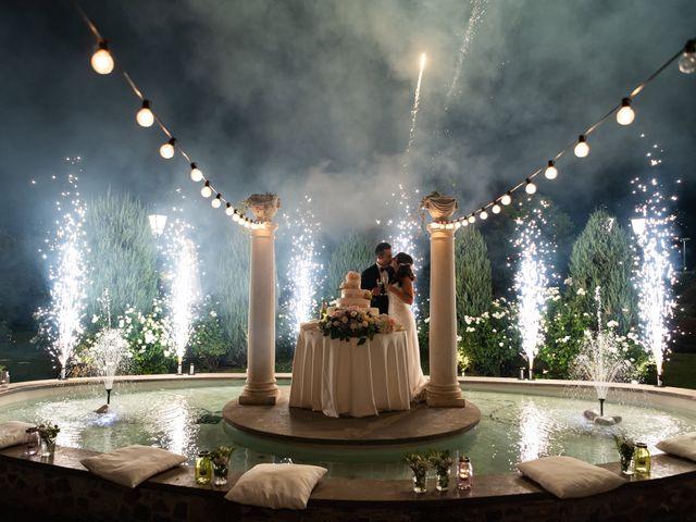 Il matrimonio di Arcangela e Vincenzo a Frascati, Roma 27