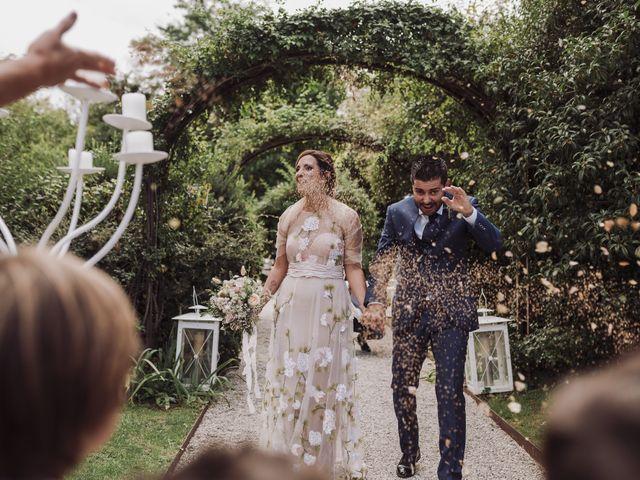 Il matrimonio di Michele e Stefania a Gorgo al Monticano, Treviso 2