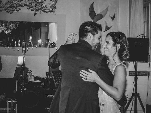 Il matrimonio di Michele e Stefania a Gorgo al Monticano, Treviso 14