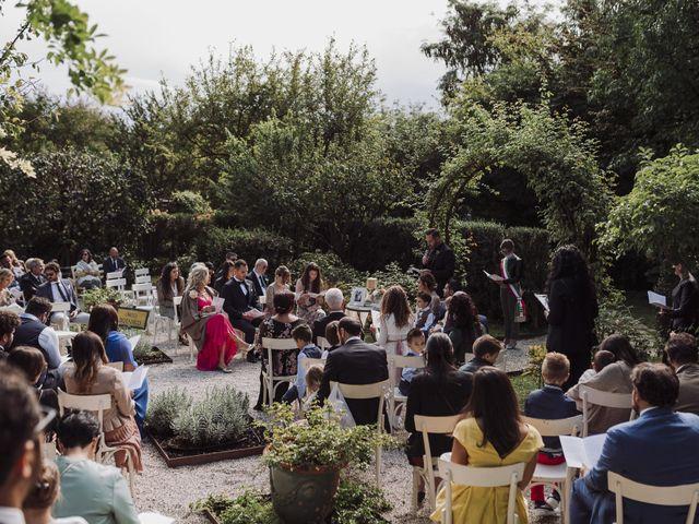 Il matrimonio di Michele e Stefania a Gorgo al Monticano, Treviso 17
