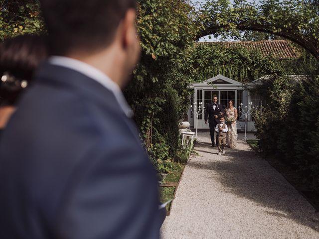 Il matrimonio di Michele e Stefania a Gorgo al Monticano, Treviso 19