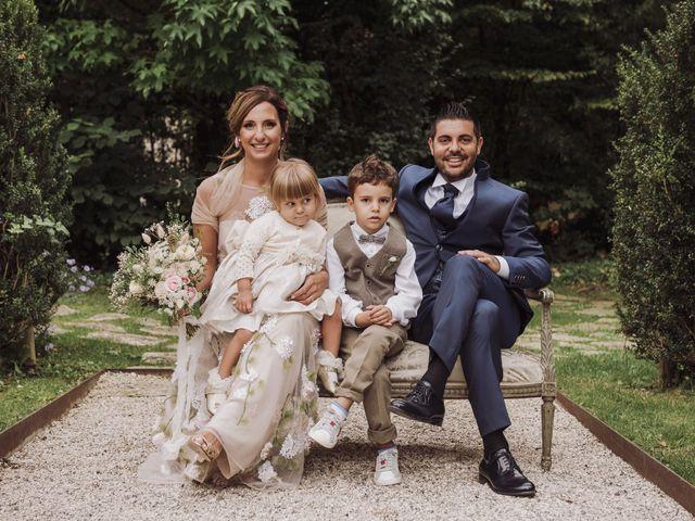 Il matrimonio di Michele e Stefania a Gorgo al Monticano, Treviso 25