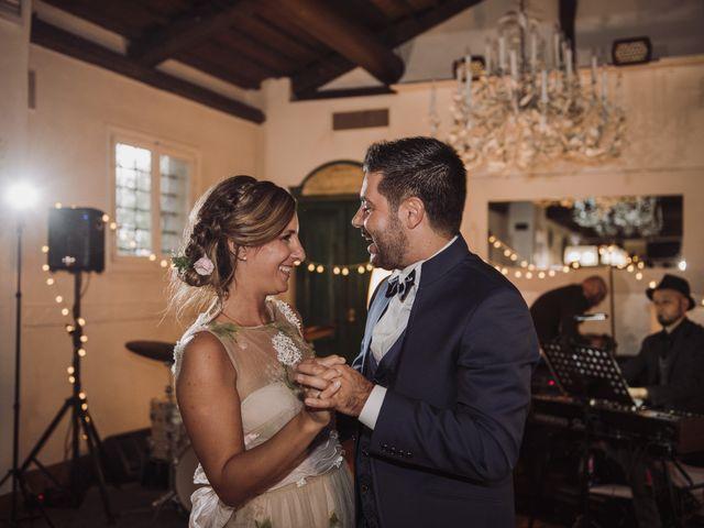 Il matrimonio di Michele e Stefania a Gorgo al Monticano, Treviso 27