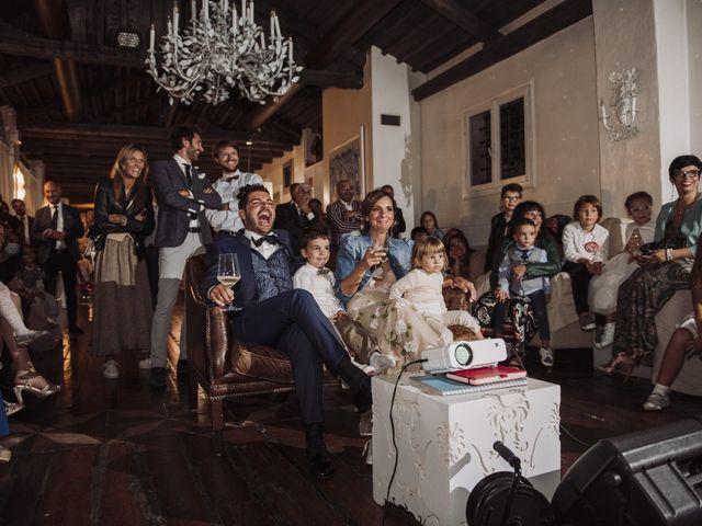 Il matrimonio di Michele e Stefania a Gorgo al Monticano, Treviso 30