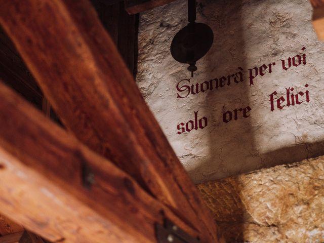 Il matrimonio di Michele e Stefania a Gorgo al Monticano, Treviso 36