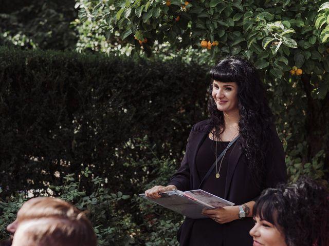 Il matrimonio di Michele e Stefania a Gorgo al Monticano, Treviso 46