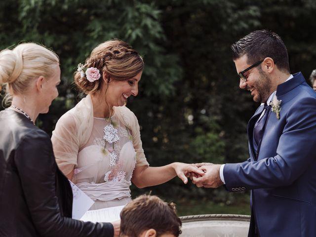 Il matrimonio di Michele e Stefania a Gorgo al Monticano, Treviso 47