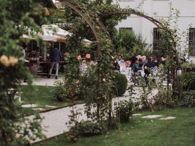 Il matrimonio di Michele e Stefania a Gorgo al Monticano, Treviso 59